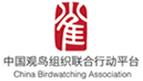 中国观鸟组织联合行动平台
