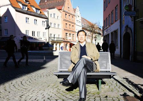 【高端访谈】王英杰:智慧旅游的核心是内容