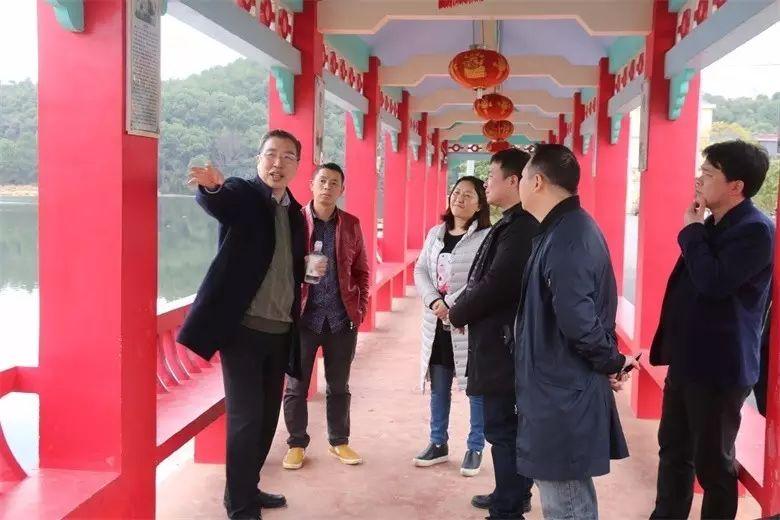 万年旅游如何发展 听北京来的专家为我们支招